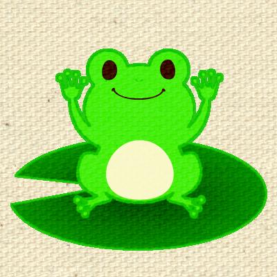 蛙(カエル)